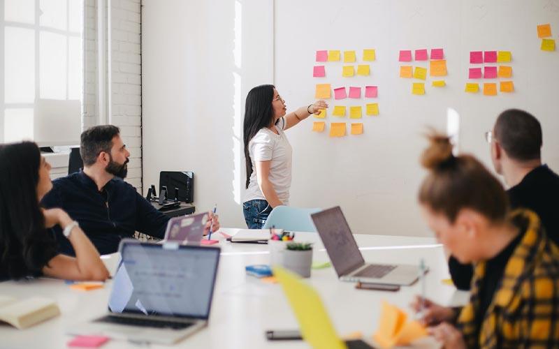 Formation création d'entreprise, comment se faire financer une formation ?